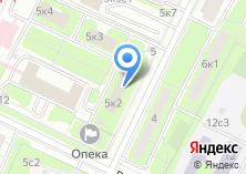 Компания «Медицинский центр иммунокоррекции им. Р.Н. Ходановой» на карте