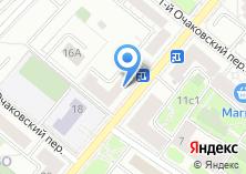 Компания «Русевросвет» на карте