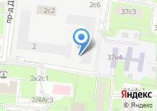 Компания «Аскорбинка» на карте