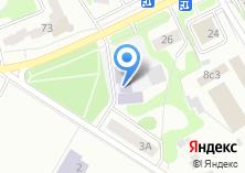 Компания «МПГУ» на карте