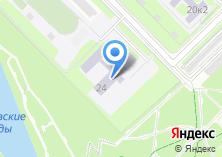 Компания «Средняя общеобразовательная школа №812» на карте