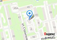 Компания «ВлаДиДен» на карте