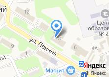 Компания «Отдел МВД России по Ленинскому району» на карте
