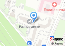 Компания «КсеЛекс» на карте