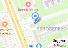 Компания «ТАПЧАН» на карте