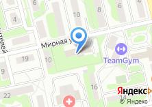 Компания «Лобненский городской суд» на карте