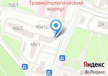 Компания «ПроЧудо» на карте