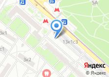 Компания «MMediaprint» на карте