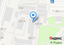 Компания «Управляющая компания Автострой ЖКХ» на карте