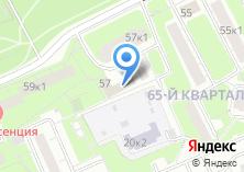 Компания «Управление социальной защиты населения района Фили-Давыдково» на карте