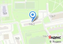 Компания «Masha Belaya» на карте