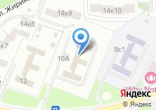 Компания «Дом ребенка №22» на карте