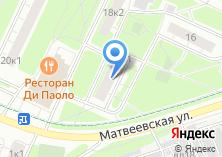 Компания «Гагаринец» на карте