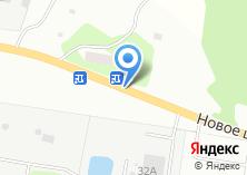 Компания «ЛЮКИ.МОСКВА» на карте