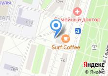 Компания «Детская библиотека №28» на карте