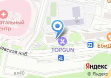 Компания «Двери365» на карте