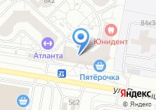 Компания «Ortoped-S» на карте