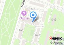 Компания «ВЮРТ ИНСТРУМЕНТ сеть магазинов» на карте