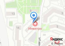 Компания «Seven Sky» на карте