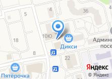 Компания «Стрела-СНЕ» на карте