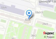 Компания «Евродом» на карте