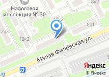 Компания «Колпаков Д.В.» на карте