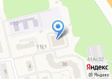 Компания «МедКлиникаРу» на карте