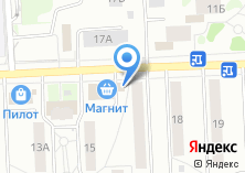 Компания «Лавка увлечений» на карте