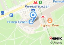 Компания «Подъем Лига Сервис» на карте