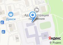 Компания «Средняя общеобразовательная школа №2069» на карте