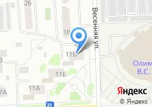 Компания «Римарком» на карте
