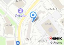 Компания «ГБО Сервис» на карте