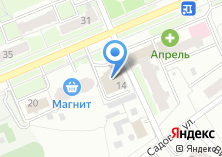 Компания «Секонд-хенд на ул. Чехова» на карте