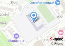 Компания «Детская музыкальная школа им. К.В. Молчанова» на карте