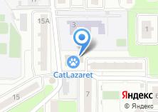 Компания «Бухен Хауз» на карте