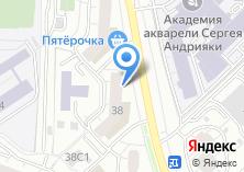 Компания «Библиотека №230» на карте