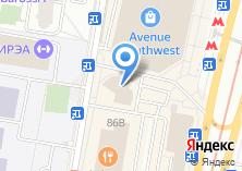 Компания «Шлёпа» на карте
