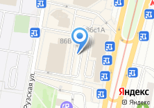 Компания «Магазин овощей и фруктов на проспекте Вернадского» на карте