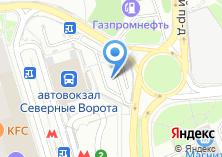 Компания «Августа Атанас Христов» на карте