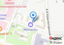 Компания «Профи-СТО» на карте
