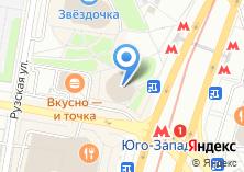 Компания «ПрайдЛиД» на карте