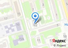 Компания «Финансовое управление Администрации г. Лобня» на карте