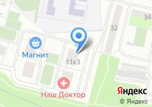 Компания «МС ЮЖНЫЙ ПАРК» на карте