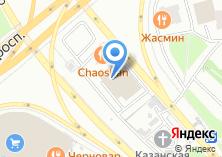 Компания «Avtoevakuatordeshevo.ru» на карте