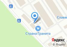 Компания «РИВЕРСАЙД» на карте