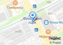 Компания «Мастерская по ремонту обуви и изготовлению ключей на Минской» на карте