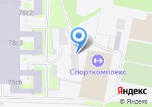 Компания «Электроспецмонтаж» на карте