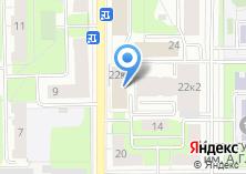 Компания «Линейный отдел МВД России на воздушном и водном транспорте» на карте