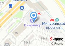 Компания «ГСК Олимп» на карте