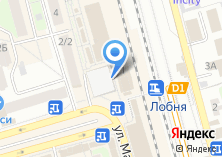Компания «Магазин постельного белья на Маяковского» на карте